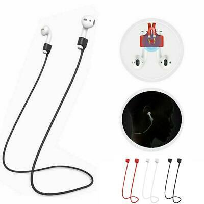 $ CDN1.88 • Buy Magnetic Silicone Anti-Lost Loop Sport Strap Rope For Airpods Bag C2C9