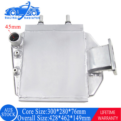 AU359 • Buy For TOYOTA Landcruiser 80 100series HDJ80 1HZ/1HD-T 4.2L Water-air Intercooler