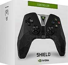 AU119.84 • Buy Nvidia Shield Tv Controller Thunderstrike (Channel) 945-12920-2500-000(channel)