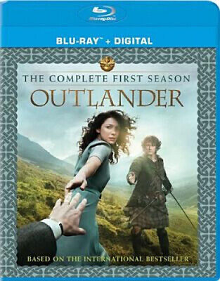 AU44.92 • Buy Outlander (2014) - Full Season 01 - Set [Blu-ray] - DVD - Free Shipping. - New