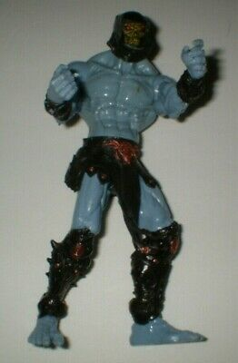 $8.50 • Buy 2001 Mattel Skeletor Figure He-Man MOTU Masters Of The Universe