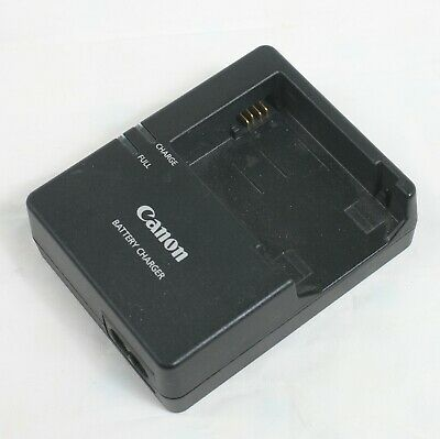 Genuine Canon LC-E8E Battery Charger EOS 550D 600D 650D 700D T2i T3i • 9.32£