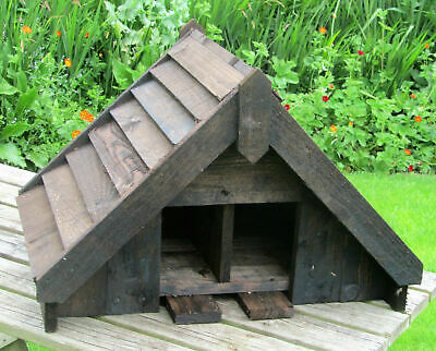 Dovecote, Dove Cote, Nest Box, For Two Pairs Of Doves, Solid Timber. Full Size • 68£