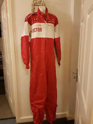 Doctor Proban Overalls 50   Tall Fit Good Condition  • 29.99£