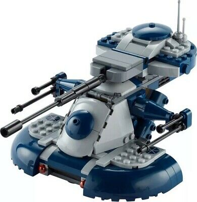 Lego Star Wars AAT 75283, Instructions And Stickers, No Minifigs • 19£