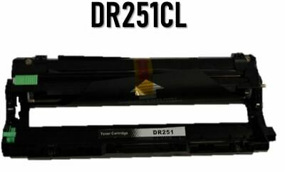 AU29.50 • Buy 1x 2x DR251CL Imaging Drum For Brother MFC9140CDN MFC9330CDW MFC9335CDW MFC9340C