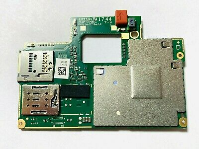AU77.37 • Buy UNLOCKED Sony Xperia XA2 Ultra H3223 LOGIC MAIN MOTHERBOARD PHONE PART *CLEAN*