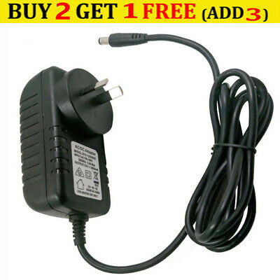 AU10 • Buy Power Supply Adapter Converter Wall Charger AU Plug AC To DC -5V 9V 12V 2A