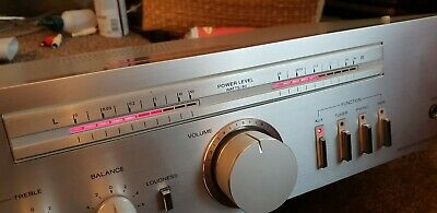 SONY TA343 Integrated Amplifier Early 1980's Good Phono Stage. Lovely Condition  • 145£