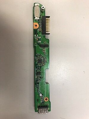 $9.95 • Buy Dell XPS M1330 Laptop DT2 CHARGER BOARD Battery USB Board 48.4C302.031 06602-3