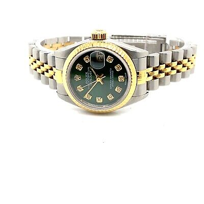 $ CDN7041.62 • Buy Rolex Datejust 79173 26mm Box And Papers