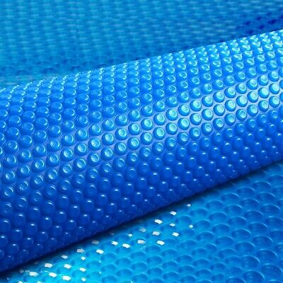 £59.99 • Buy Solar Pool Covers Multi Season Deluxe 200 Micron - Heavy Duty And Long Lasting.