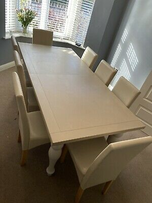 Next Shaftesbury Dining Table  • 200£