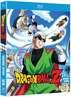 AU48.24 • Buy DRAGON BALL Z: SEASON 7-DRAGON BALL Z: SEASON 7 (US IMPORT) Blu-Ray NEW