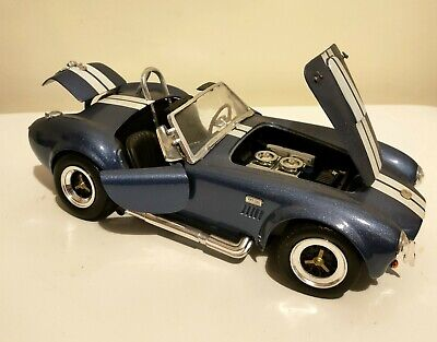 £44.99 • Buy 1964 SHELBY COBRA 427S/C - Diecast 1:18 Scale - Road Legends Boxed