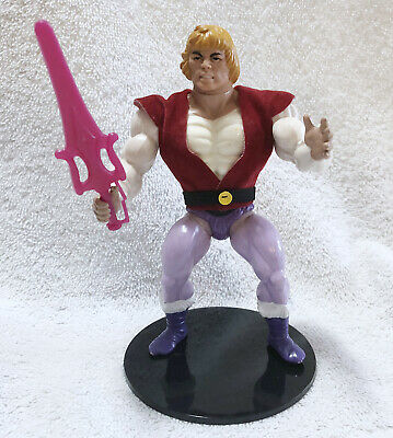 $70 • Buy Prince Adam • 100% Complete • Vintage Masters Of The Universe