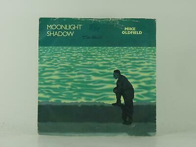 MIKE OLDFIELD MOONLIGHT SHADOW (6) 2 Track 7  Single Picture Sleeve VIRGIN RECOR • 3.41£