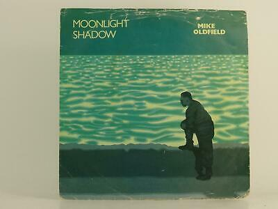 MIKE OLDFIELD MOONLIGHT SHADOW (83) 2 Track 7  Single Picture Sleeve BBC RECORDS • 3.41£