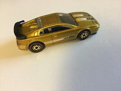 """$ CDN1.26 • Buy Hot Wheels """"The Hot Ones"""" Lotus Esprit With Chase Wheels (loose)"""