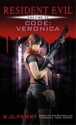 AU12.43 • Buy Perry, S. D.-Code Veronica (US IMPORT) BOOK NEW