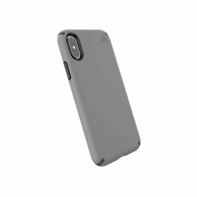 AU31.99 • Buy Speck Presidio Pro Impact Protection Case For IPhone X / XS - GREY