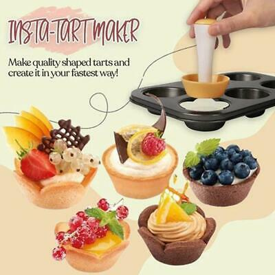 Creative Cake Cup Mould Biscuit Rice Ball Mould Doughnut Mould Baking Tool • 3.47£