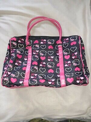 Sanrio 1976 Hello Kitty Holdall • 1.50£