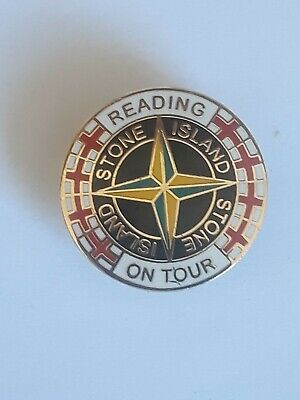 Reading Casual/Hooligan Badge  • 5.25£