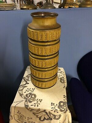 Large Floor Vase West German Tall Vintage / Retro / Mid Century Nice Design • 30£