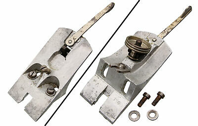 Orig. Frog For Stanley No. A6 Cast Aluminum Fore Plane - Screws - Mjdtoolparts • 47.32£