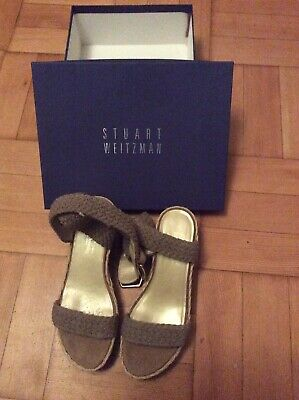 Stuart Weitzman Wedges Uk6 • 20£