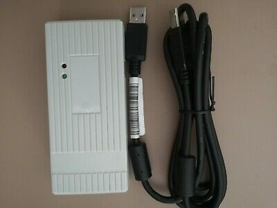 Usb Card Reader Mifare Model 737-52 • 10£