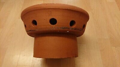Clay Chimney Pot Cowl  • 45£