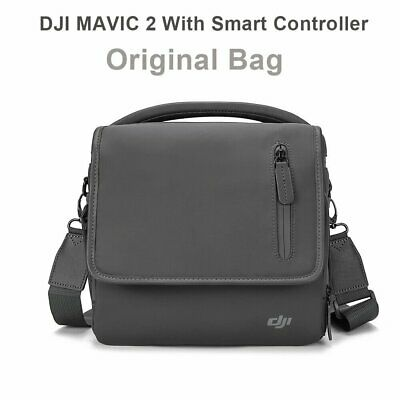 AU54.09 • Buy Backpack Portable Traveling Case For DJI Mavic 2 / Zoom Mavic 2 Pro Drone