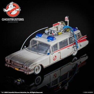 Ghostbusters Plasma Series Ecto-1 Vehicle • 54.99£