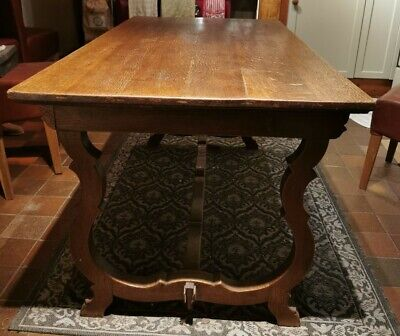 Dining Table Upcycle Project • 25£