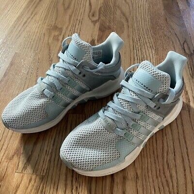 $ CDN24.11 • Buy Adidas EQT ADV 91-16 Equipment Training Running Shoes Womens Size 7 Sneakers