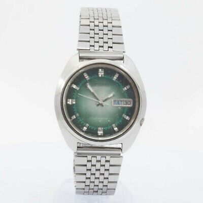 $ CDN133.09 • Buy Vintage Seiko 5 Actus Automatic 7019-7210 Mens Watch Japan