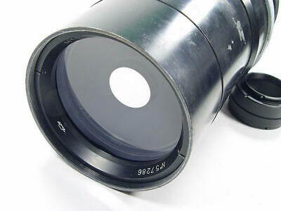 £251.74 • Buy Rarity. First Mirror 1000mm Lens In The USSR. MTO. 1957 Made. Prototype. #57286