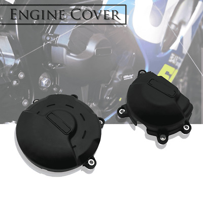 AU156.59 • Buy Motorcycle Engine Cover Protector Guard Slider Case For DUCATI V4 PANIGALE 18-19