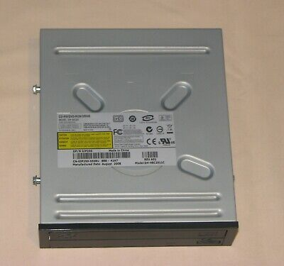 DELL XPS 730 CD-RW / DVD-ROM Drive (5.25  Bay)  DH-48C2S • 9.99£