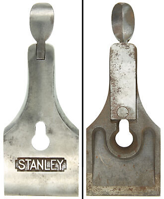 Original Lever Cap For Stanley No. 6 Or 6 C Plane- Ca. 1920's- Mjdtoolparts • 38.51£