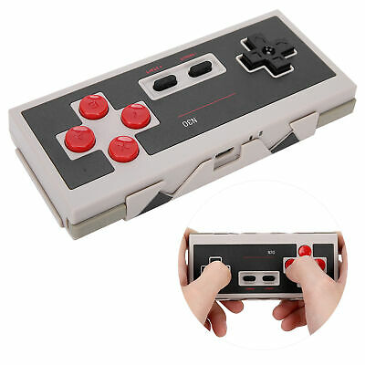 AU38.34 • Buy For 8BitDo N30 Wireless Bluetooth Gamepad Controller Joystick For /Android