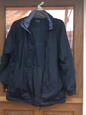 Peter Storm Ladies Navy Jacket Size 16 • 11.50£