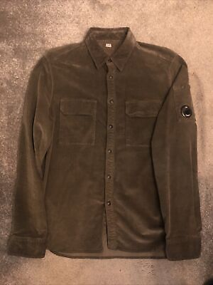 Cp Company Shirt Xl • 100£