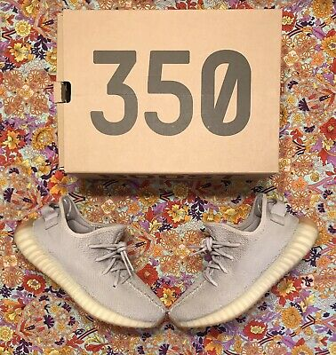 $ CDN292.49 • Buy Adidas Yeezy Boost 350 V2 Sesame Mens Size 6.5M 100% Authentic Replacement Box