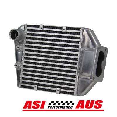 AU359 • Buy For Toyota Land Cruiser 80 100 105 Series 4.2L 1HZ 1HDT Upgrade Intercooler Top