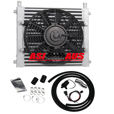 AU398 • Buy For Toyota Landcruiser Hdj80 1Hz 1HdT 4.2L 6Cyl Turbo Intercooler Fan Pipe Relay