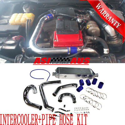 AU999 • Buy Upgrade Intercooler Kit For Ford Falcon Turbo XR6 BA BF Typhoon F6 FPV G6ET