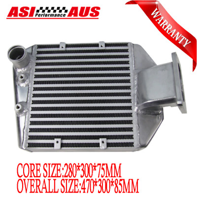 AU359 • Buy Intercooler Fit 4.2L Toyota Land Cruiser 80 100 105 Series 1Hz 1HDT 1HDJ Turbo